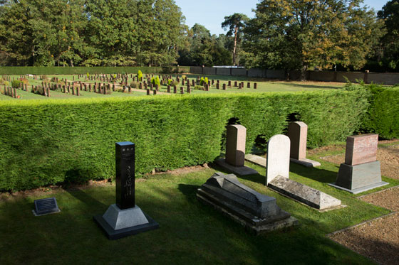 Four-Japanese-students-graves1