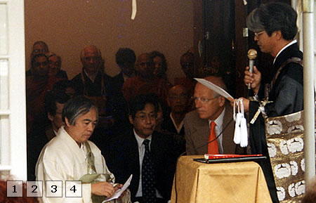 Inauguration-of-the-Zen-Garden-1997-3