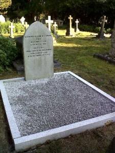 williamsons-grave